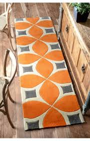 Rug Runners For Sale 101 Best Orange Area Rugs Images On Pinterest Rugs Usa