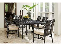 Tommy Bahama Rugs Outlet by Tommy Bahama Dining Table Bali Hai Collection Medium Size Of