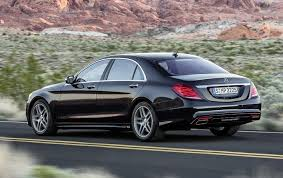 best class of mercedes all mercedes s class aspires to be the best automobile