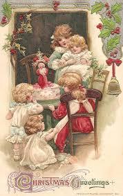 227 best images de noel images on pinterest vintage christmas