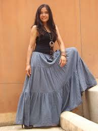 maxi skirt skirt boho skirt maxi skirt length skirt