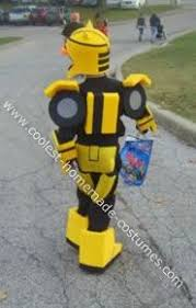 Transformer Halloween Costumes 25 Images Costume Ideas Transformer