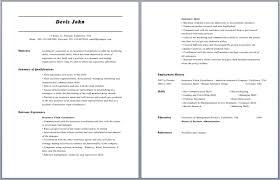 insurance agent resume resume badak