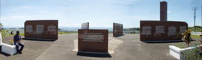 lost at sea memorials com guadalcanal american memorial