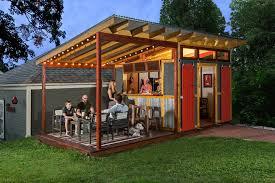 Garden Shed Lighting Ideas Garden Ideas And Garden Design - Backyard shed design ideas