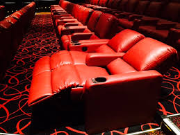 own a movie theater