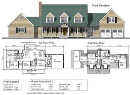 2 Story Pole Barn House Plans Luxury Home Plans 7 Bedroomscolonial Story House Plans Small Two