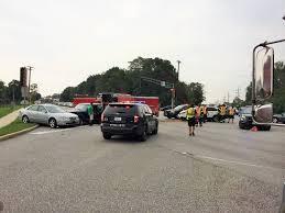 driver cited in des plaines crash that injured 11