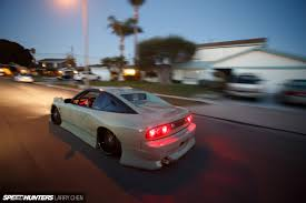 custom nissan 240sx featurethis an s13 goes full kustom speedhunters