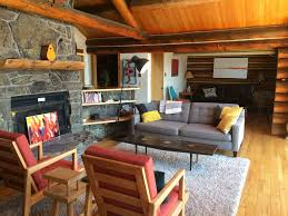 log home furniture and decor secluded mountain retreat perfect for rel vrbo