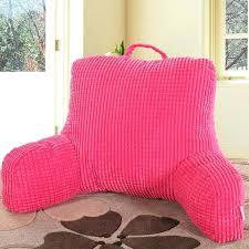 read in bed pillow bed rest pillow bed rest pillow bed rest pillow with arms uk bemine co