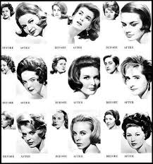 nice hairstyle for woman late 50s hairstyles of the late 50 s early 60 hair
