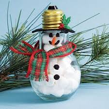 25 cool snowman crafts for hative