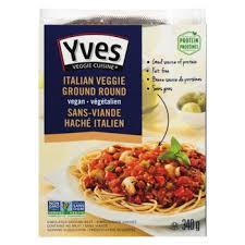 cuisine sans viande sans viande hachée italien végétalien bonne source de protéines