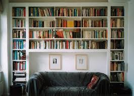 Black Wall Bookshelf Wall Units Astonishing Built In Wall Bookshelves Built In Wall