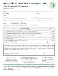 how to unregister to vote in michigan fill out online forms