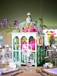 Decorative Bird Cages For Centerpieces by Birdcage Wedding Theme Decor Inspiration Details Bird Cage
