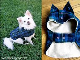shirt pattern for dog 35 diy dog coats