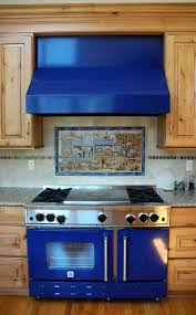 kitchen tile murals backsplash french scenic cultural decorative designs tile art glass by julia