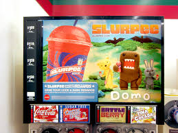 Domo Meme - domo invades 7 eleven stores eat me daily