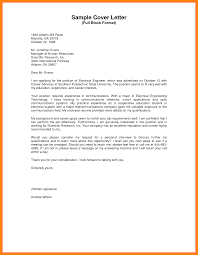 6 example of block style in business letter buyer resume