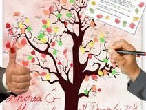 hochzeitsgeschenke trauzeuge hochzeitsgästebuch hochzeitsbaum zur hochzeit als gästebuch