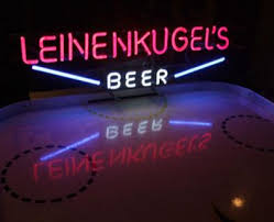 light up beer signs 2018 vintage leinenkugels neon sign beer light bar ktv club pub