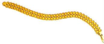 bracelet for buy exclusive heavy gold plated bracelet for men online best