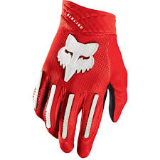 motocross gloves fox racing 2016 union airline gloves red available at motocross giant