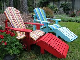 Chair Cushions For Outdoor Furniture by Adirondack Chair Cushions Weathercraft Outdoor Furniture