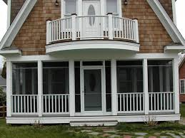 custom built porch enclosures custom built