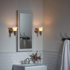Overhead Vanity Lighting Adorable 20 Bathroom Lighting Sconces Or Overhead Design