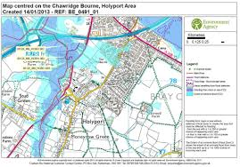 map for swavesey flood risk map for planning parish council with uk