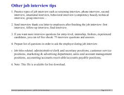 burger king holdings interview questions and answers