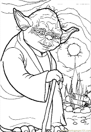 free coloring pages star wars coloring home