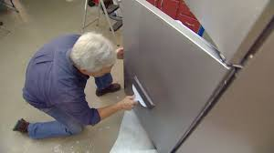 how to refinish appliances with liquid stainless steel today u0027s