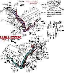 spark plug wires diagram floralfrocks