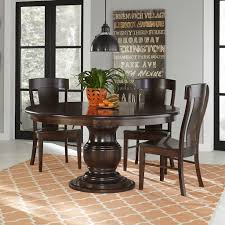 Amish Dining Room Furniture Ziglar Pedestal Extension Table Solid Wood Tables U2013 Amish Tables
