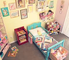 little girls toddler beds corey moortgat collage artist avery u0027s big room