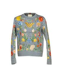 gucci sweatshirt men gucci sweatshirts online on yoox united