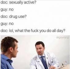 Doctor Meme - anna jean morgan unique daze google