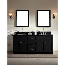 72 Bathroom Vanity Double Sink by Bathroom Sink Double Vanity With Top White Double Sink Vanity