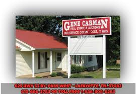 West Tennessee Auction Barn Gene Carman Real Estate U0026 Auctions