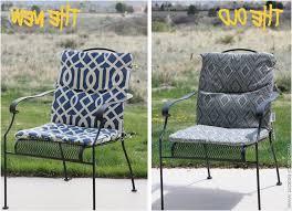 Cheap Patio Chair Covers Patio Chair Cushion Covers Melissal Gill