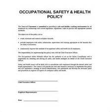 safety plan template osha comic strip template word document