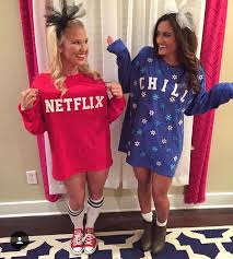 Pajama Halloween Costume Ideas Best 25 Bff Halloween Costumes Ideas On Pinterest Best Friend