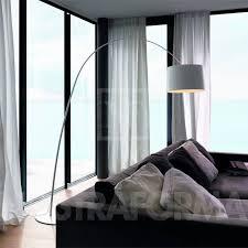 foscarini twiggy terra led floor lamp modern and contemporary