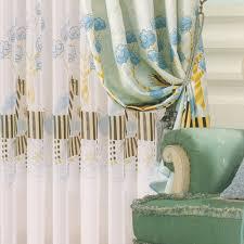 room curtains zebra patterns cotton no valance