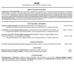 1 page resume exles one page resumes exles resume exles one page resume