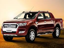 Ford Ranger Design Gallery Of Ford Ranger Xlt Limited